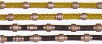 Diamantová lana na mramor